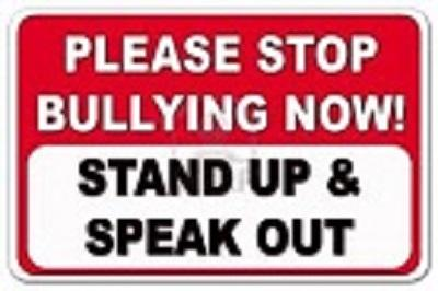 Make Me A Star Campaign (Antibullying Group)